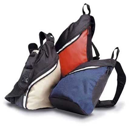 One-Shoulder Rucksack