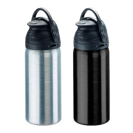 Aluminiumflasche Coki by ELITE 400 ml