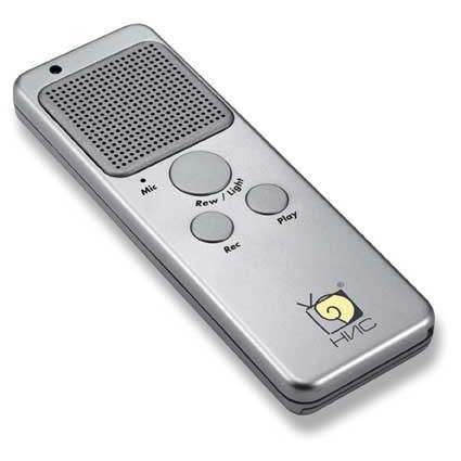 Digitaler Voice Recorder