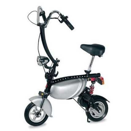 Elektrischer Mini-Scooter